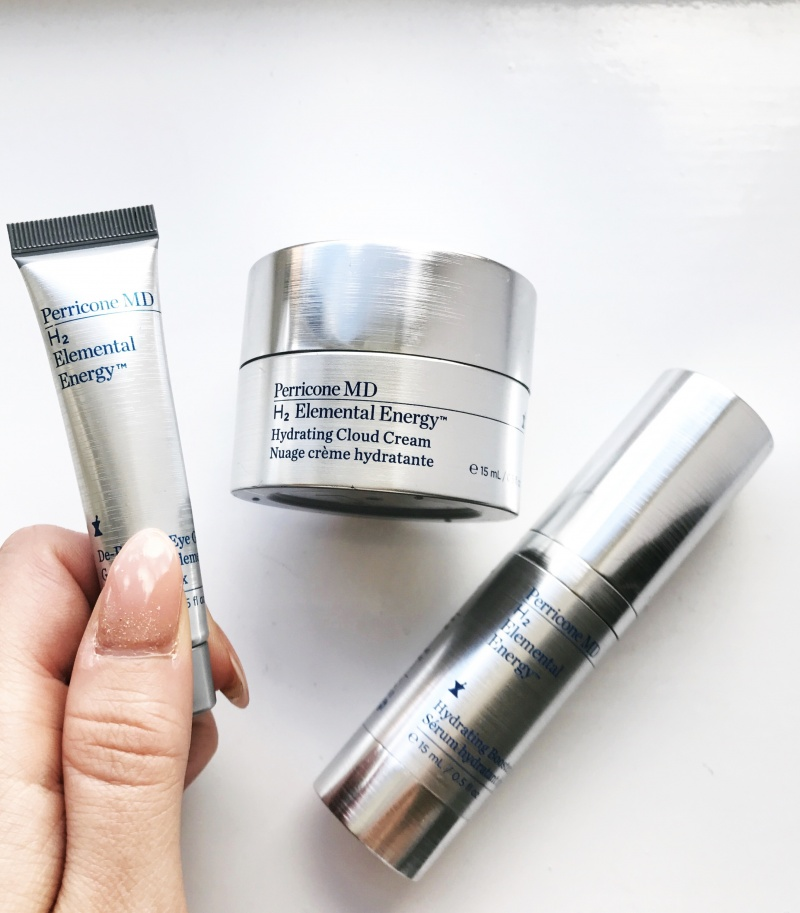 Perricone MD, Dr Perricone, Skincare, Dermatologist,H2 Elemental Energy, Hydrating Cloud Cream, Perricone MD Skincare, Hydrogen skincare