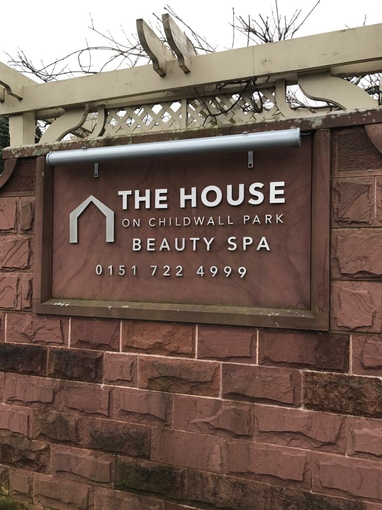 The House Beauty Spa, Liverpool