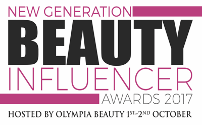 Beauty Influencer Awards 2017