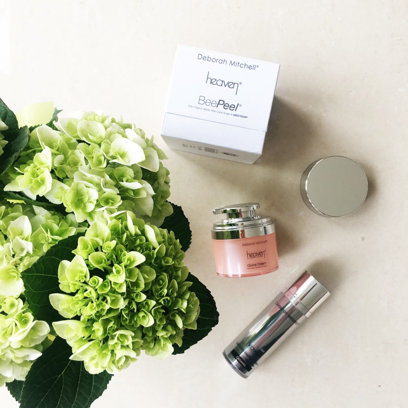 Heaven Skincare by Deborah Mitchell Divine Cream