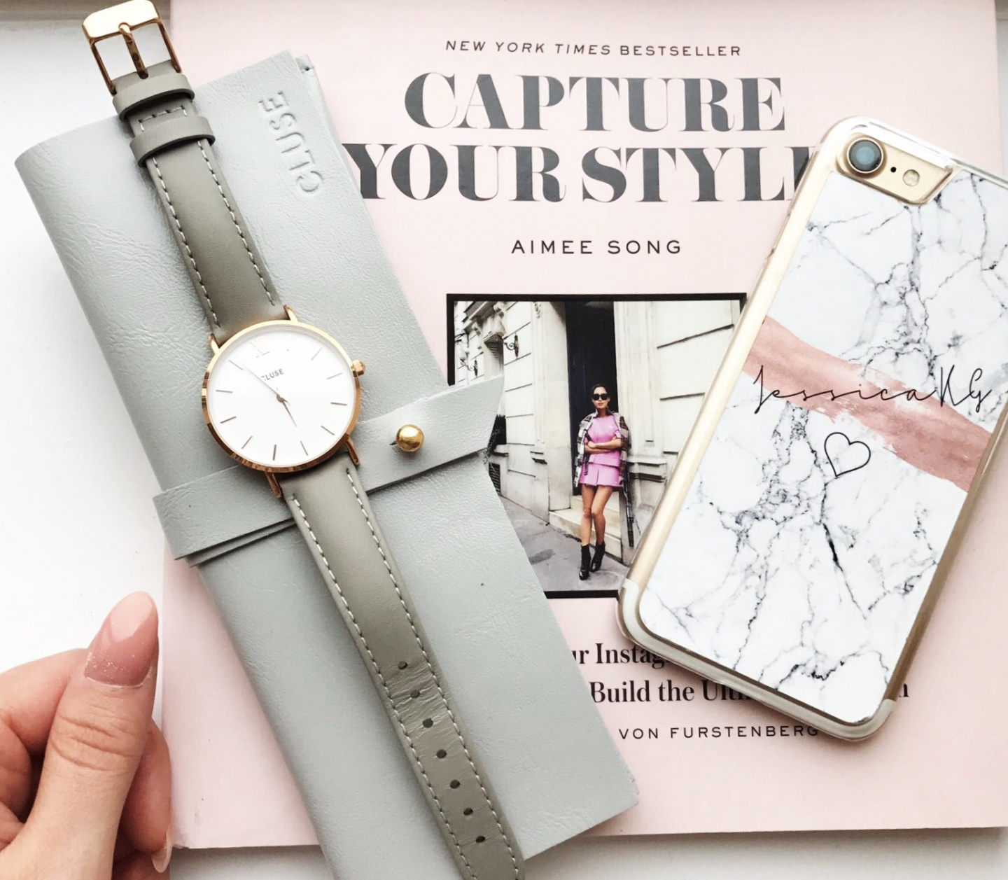 Style Edit: Historic timepieces, the Cluse Minuit & Browns Family Jewellers