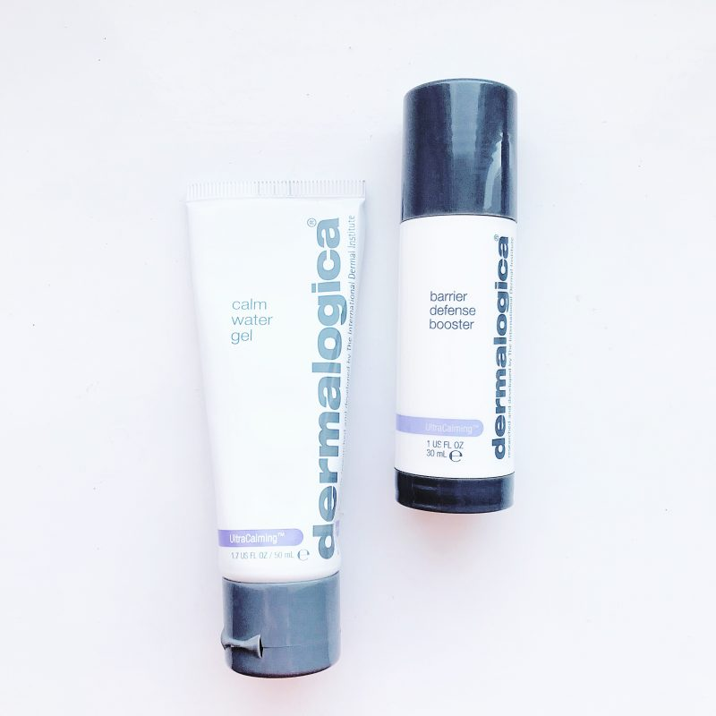 Review Of Dermalogica Ultracalming Calm Water Gel